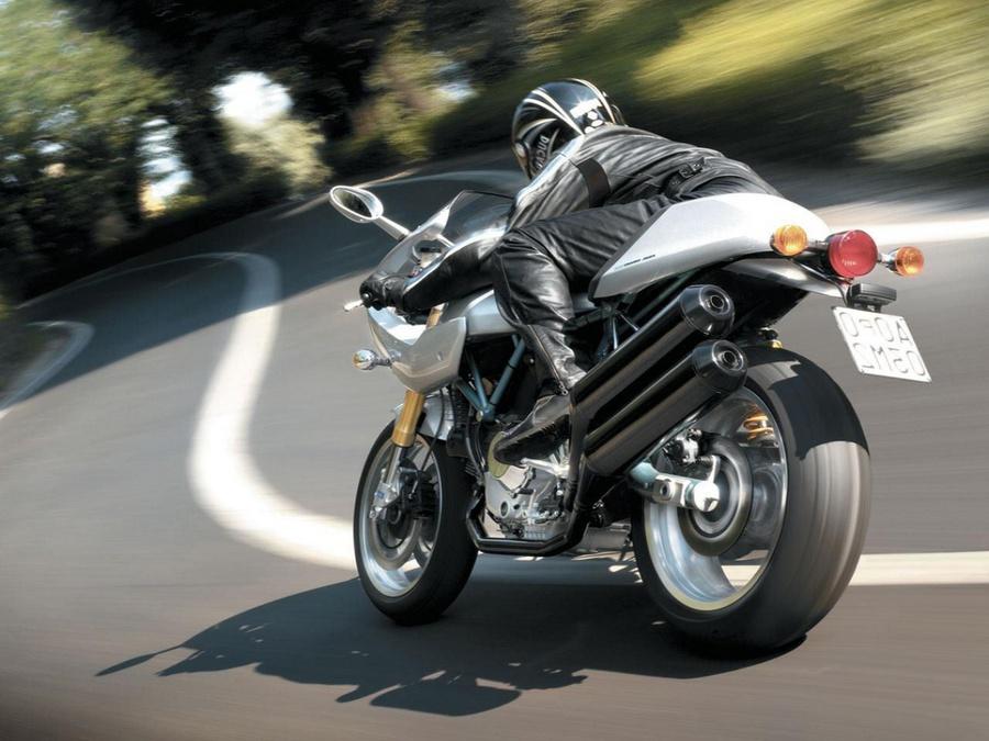 Мечта о мотоцикле