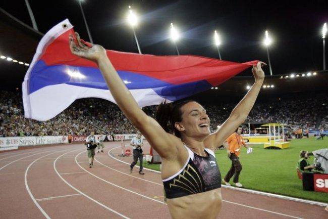Мотивирующие спортивные фотографии - Часть 1